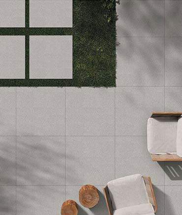 2CM Thick Outdoor Porcelain Tiles