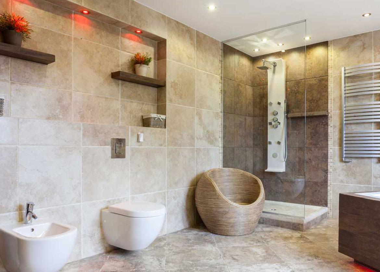 Decorcera  Ceramic and Porcelain Bathroom Tiles ...