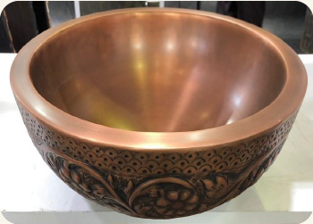 copper-antique
