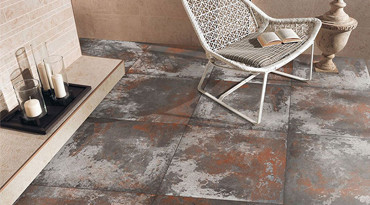 Matt Finish Tiles India